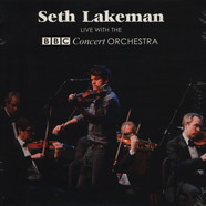 Seth Lakeman - Live With The Bbc Concert Orchestra