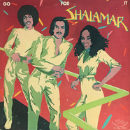 Shalamar - Go For It