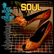 V.A. - The Best Of Chess Checker Cadet - Soul