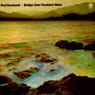 Paul Desmond - Bridge Over Troubled Water