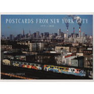 Martha Cooper - Postcards from New York City