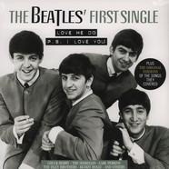 V.A. - The Beatles' First Single Plus