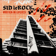Sid LeRock - Written In Lipstick