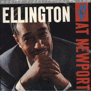 Duke Ellington And His Orchestra - Ellington At Newport Numbered Limited Edition