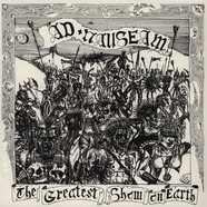 Ad Nauseam - The Greatest Show On Earth