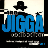 V.A. - The Jigga Collection