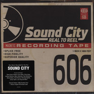 V.A. - Sound City: Real To Reel