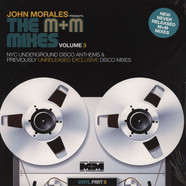 John Morales - The M&M Mixes Volume 3 Part B