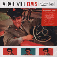 Elvis Presley - Date With Elvis