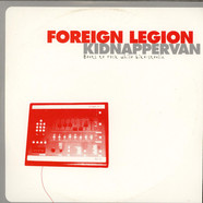 Foreign Legion - Kidnapper Van: Beats To Rock While Bike Stealin