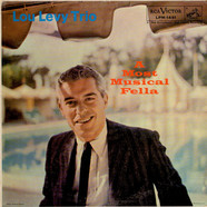 Lou Levy Trio - A Most Musical Fella