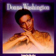 Donna Washington - Going For The Glow