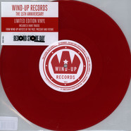 V.A. - Wind Up Records: The 15Th Anniversary