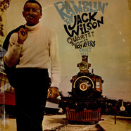Jack Wilson Quartet, The - Ramblin feat. Roy Ayers