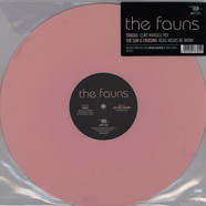 Fauns, The - Fragile Clint Mansell Remix / The Sun Is Cruising Redg Weeks Re-Work