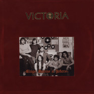 Victoria - Kings, Queens & Jokers