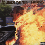 Jedi Mind Tricks - Legacy Of Blood Orange Vinyl Edition