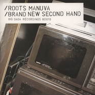 Roots Manuva - Brand New Second Hand