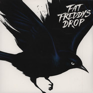 Fat Freddys Drop - Blackbird