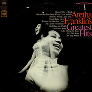 Aretha Franklin - Aretha Franklin's Greatest Hits