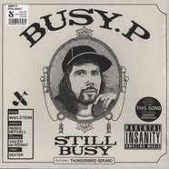Busy P - Still Busy EP