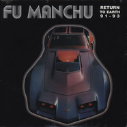 Fu Manchu - Return To Earth