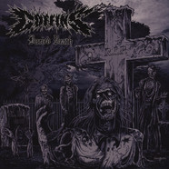 Coffins - Buried Death Black Vinyl Edition