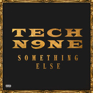 Tech N9ne - Something Else Deluxe Edition
