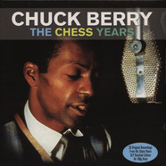 Chuck Berry - Best Of The Chess Years