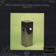 Shelly Manne & Bill Evans - Empathy
