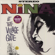 Nina Simone - Live At The Village Gate