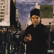 Ice Cube - Amerikkka's Most Wanted Remastered Edition