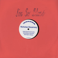Nicholas Desamory - Gold & Diamonds