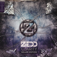 Zedd - Clarity Deluxe Version
