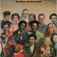 The O'Jays - Family Reunion