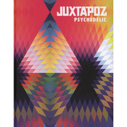 Hannah Stouffer - Juxtapoz Psychedelic