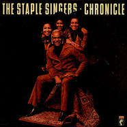 Staple Singers, The - Chronicle - Their Greatest Stax Hits