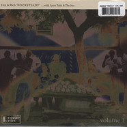 Hot & Rich - Rocksteady Volume 1 feat. Lynn Taitt & The Jets