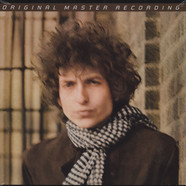 Bob Dylan - Blonde on Blonde Box Set