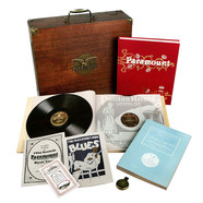 V.A. - The Rise & Fall Of Paramount Records, Volume 1 (1917-1927)