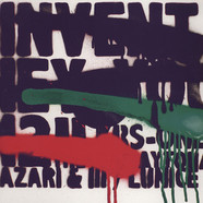Invent - Hey You Feat. KRS One & The Kid Daytona