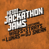 V.A. - Heidi Presents Jackathon Jams Volume 4