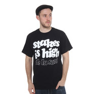 De La Soul - Stakes is High T-Shirt