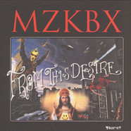 Mzkbx - From This Desire