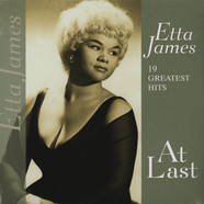 Etta James - 19 Greatest Hits - At Last