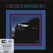 Oscar Peterson - Night Train Back To Black Edition