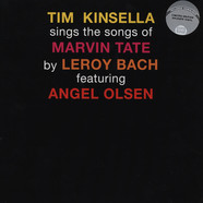 Tim Kinsella - Tim Kinsella Sings The Songs Of Marvin Tate