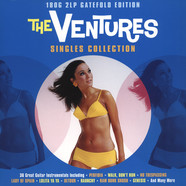 Ventures, The - Singles Collection