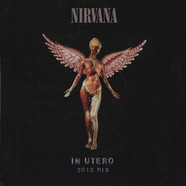 Nirvana - In Utero 2013 Mix