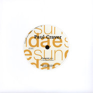 Paul Craver - Pyramid / Hey Girl
